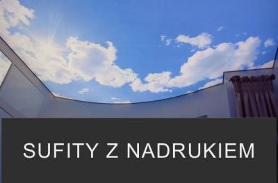 SUFITY Z NADRUKIEM