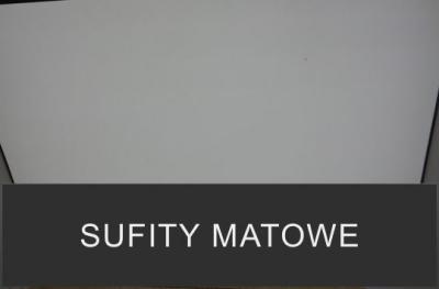 SUFITY MATOWE